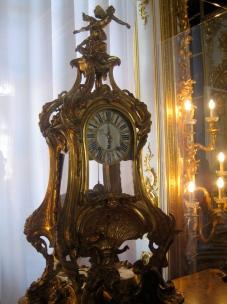 A beautiful clock