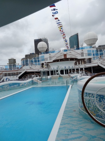 Neptune's Pool